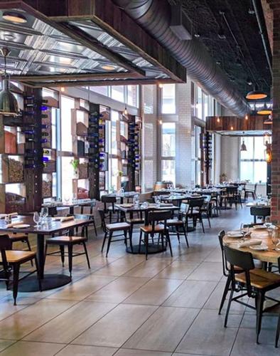 Coltivare Restaurant