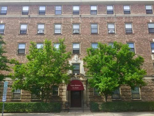 Cayuga Apartments