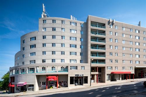 Eddygate Apartments