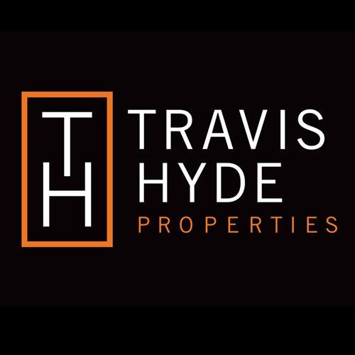 Travis Hyde Logo