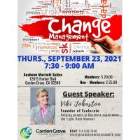 GG Chamber Monthly Business Breakfast