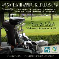 Sixteenth Annual Golf Classic