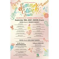 SteelCraft - Summer Culture Series