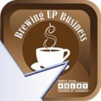 Brewing Up Business