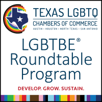 """LGBTBE Roundtable Program: """"I'm Certified. Now What?"""""""