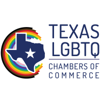 Pride Across Texas Virtual Networking