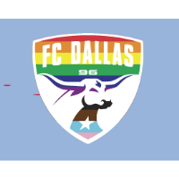 F.C. Dallas Y'all Means All Game