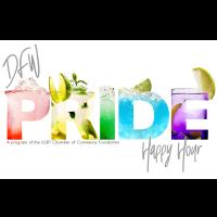 DFW Pride Happy Hour