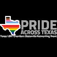 Texas LGBTQ Chambers Pride Across Texas Virtual Networking