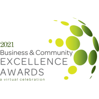2021 Business & Community Excellence Awards