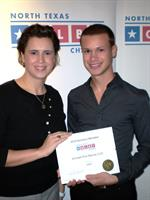 Proud member of the North Texas GLBT Chamber of Commerce