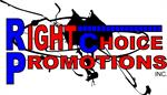 Right Choice Promotions, Inc.