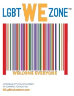 LGBT We Zone - Serving All