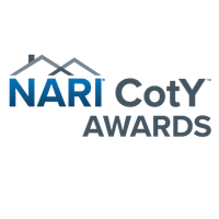 RENOWNED RENOVATION NAMED NARI 2019 REGIONAL CotY™ WINNER