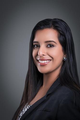 Asma Din, Immigration Attorney