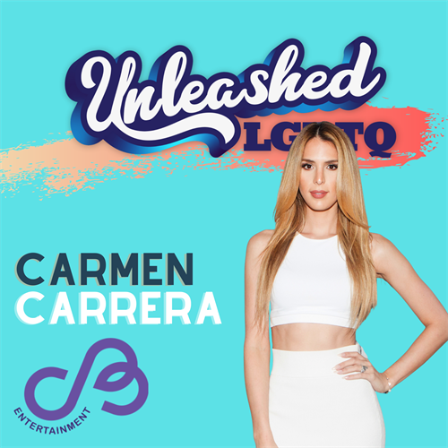Carmen Carrera Interview (Available on YouTube)