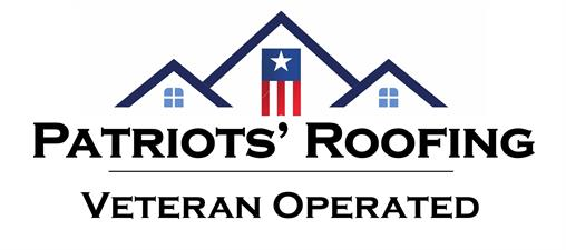 Patriot's Roofing