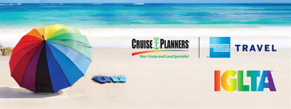 Robert Hickman - Cruise Planners