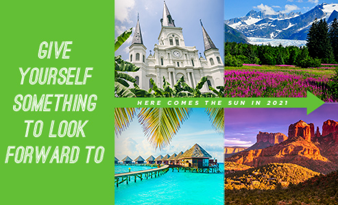 Plan Now, Travel Later!