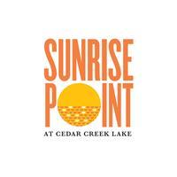 Sunrise Point at Cedar Creek Lake