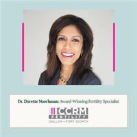 Struggling with Fertility? [Article from Dallas CEO Magazine