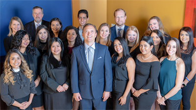Anderson Injury Lawyers