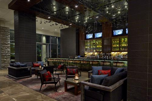 Whiskey Moon Lounge