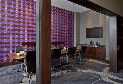 Shanghai Meeting Room