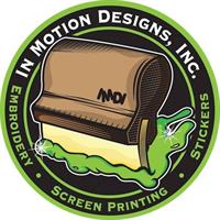 In Motion Designs, Inc.
