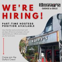 Duffy's Garage & Grille