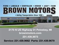 Brown Motors, Inc.