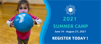 YMCA of Northern Michigan 2021 Summer Camps