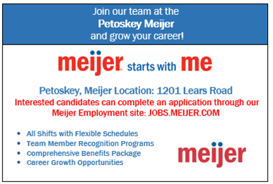 meijer now hiring