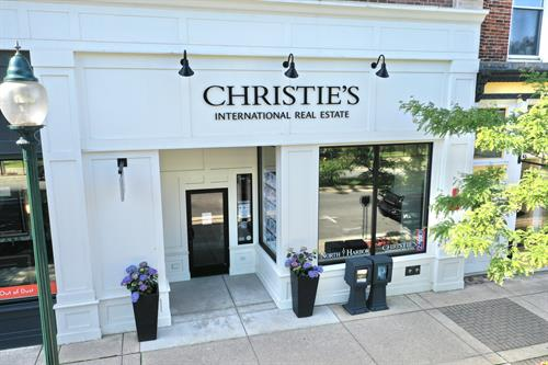 North Harbor Christie's International Mitchell Street View Picture
