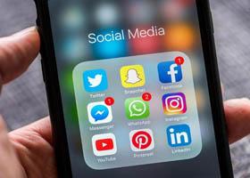 Social Media Marketing and Training