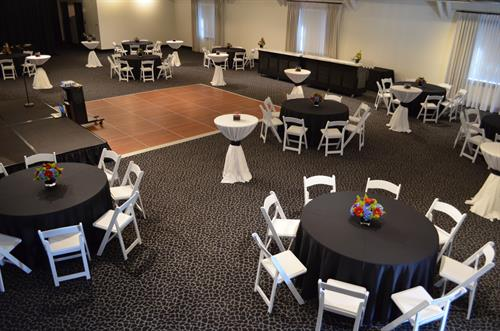 The Talcott, Walloon's Newest Event Venue