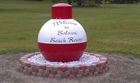 Balsam Beach Resort & RV Park - Bemidji