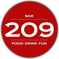 Bar 209 - Bemidji