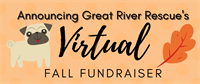 Virtual Fall Fundraiser