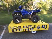 Bemidji Lions Cub 5th Annual Fall Raffle