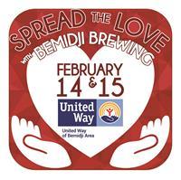 Seventh Annual Spread the Love