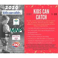 Kids Can Catch 2020