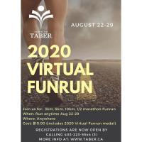 2020 Virtual Funrun