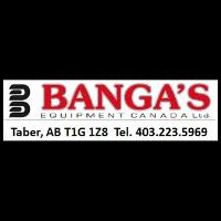 Banga's Equipment Canada Ltd.