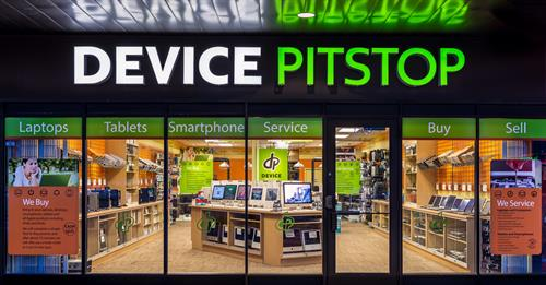 Device Pitstop is Minnesota's #1 Cell Phone and Computer Repair Store