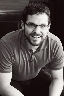Chiropractor Seth Richter D.C