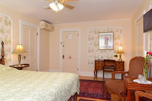 Berkshire room