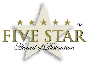 A Five Star Designated Agency