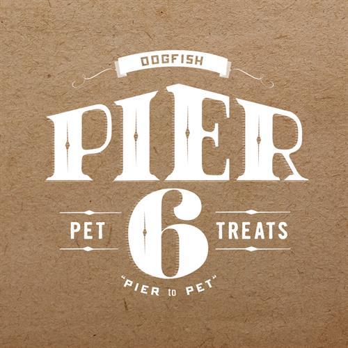 Pier 6 Logo