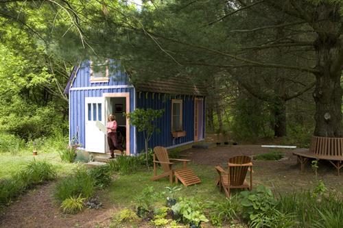 Inner Vision Studio and Garden